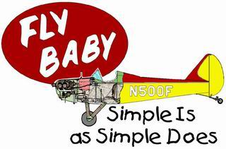Click here to see Our Flybaby Project